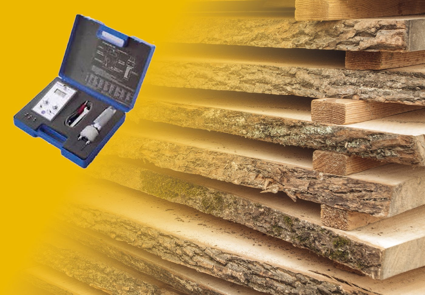 igrometri digitali per legno